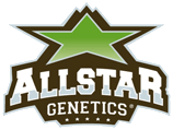 Logo All Star Genetics