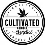 Logo Cultivated Choice Genetics
