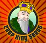 Logo Crop King Seeds
