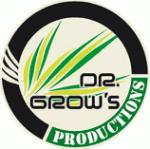 Logo Dr. Grow's Productions