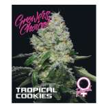 Tropical Cookies