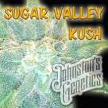 Sugar Valley Kush