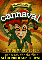 copa cannaval 2015
