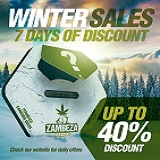 Zambeza Seeds Winter Sale!