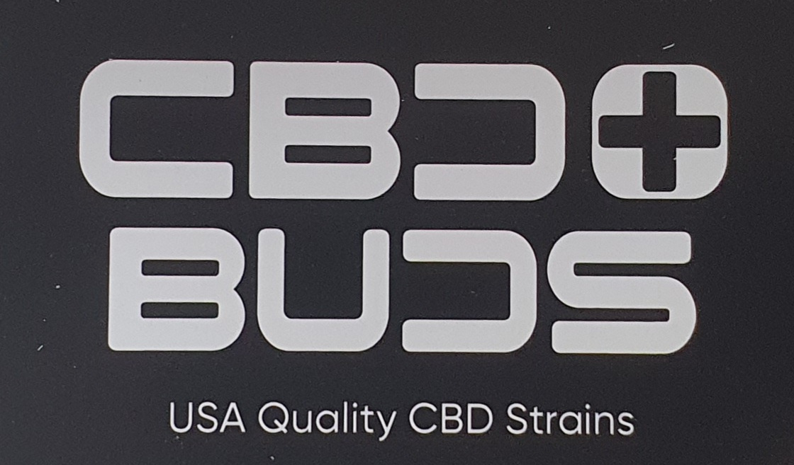 Logo CBD Plus Buds