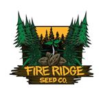 Logo Fire Ridge Seed Co