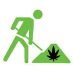 Logo Green Work Collective
