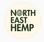 Logo North East Hemp