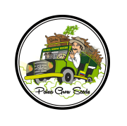 Logo Paisa Grow Seeds