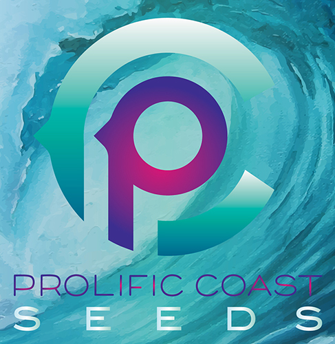 Logo Prolific Coast Seeds