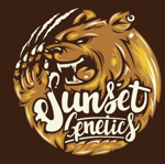 Logo Sunset Genetics
