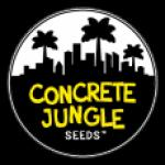 Logo Concrete Jungle Seeds