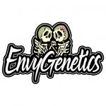 Logo Envy Genetics
