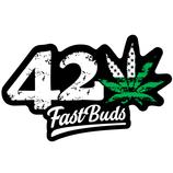 Logo Fast Buds Company