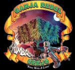 Logo Ganja Rebel Seeds