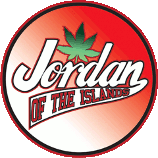 Logo Jordan of the Islands
