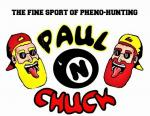 Logo Paul N Chuck Seeds