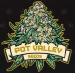 Logo Pot Valley Seeds