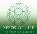 Logo Seeds of Life