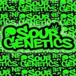 Logo Sour Genetics
