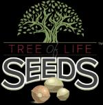 Logo Tree of Life Seeds