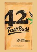 Fast Buds Company Original Auto Cheese