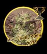 Mr. Jekyll Kush