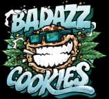 Badazz Cookies OG