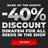 25% OFF SWEET SEEDS