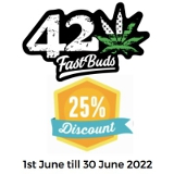 Cannapot Fast Buds discount